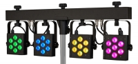 CLB5 RGB WW Compact LED Bar rent (4 LED)