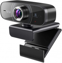 Webcam 1080P with Microphone HD Web Cam Vitade RENT