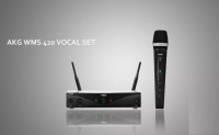 AKG WMS420 VOCAL SET rent
